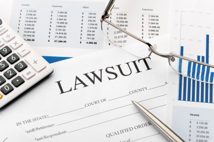 Lawsuit Document for Constructive Dismissal by Treatment of Employee
